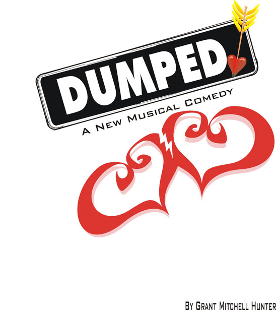 Dumped – a new musical comedy