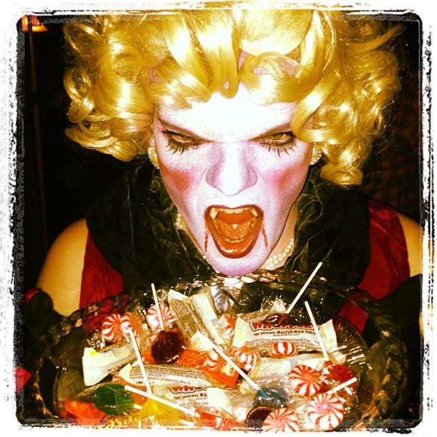 October Divas at Stonewall