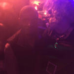 with Michael Sam at Stonewall Inn