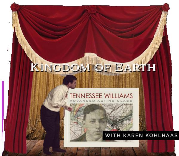 Kingdom of Earth tableaux