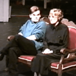 scene from the play Torch Song Trilogy