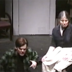 scene from the play Grapes of Wrath